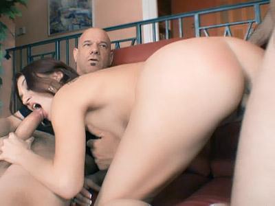 Tabatha's Wild Wife Porn