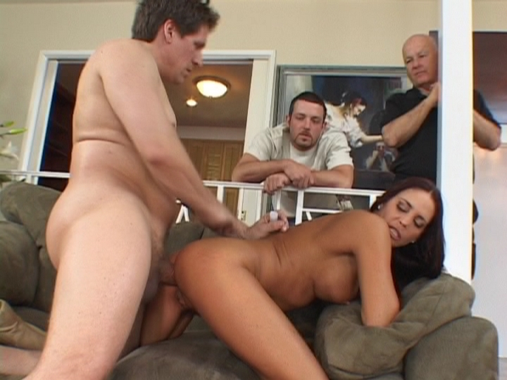 Wife Cheyenne Cock Plowed
