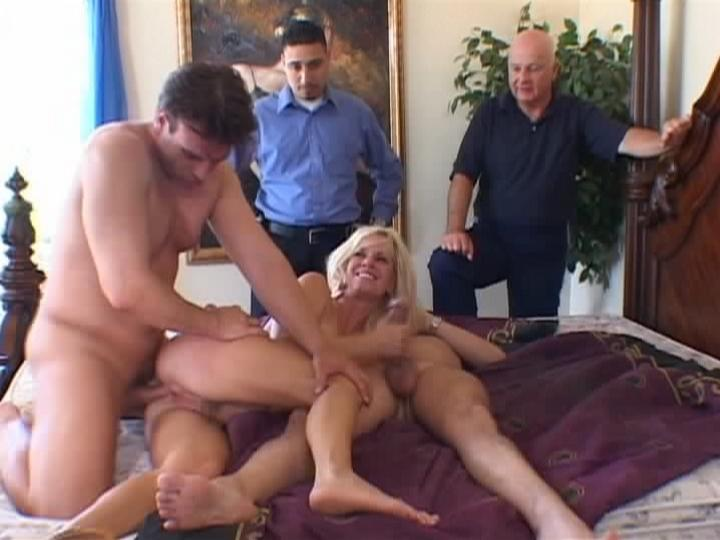 Insatiable Wife big Cock Banged